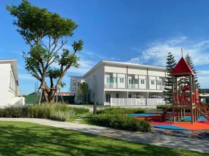 ขายทาวน์เฮ้าส์/ทาวน์โฮมราษฎร์บูรณะ สุขสวัสดิ์ : ขายทาวน์โฮม 4ห้องนอน (บ้านใหม่มือ1)