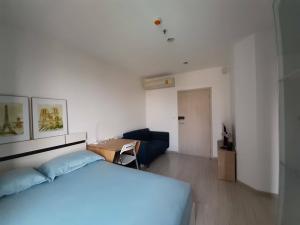For RentCondoBangna, Bearing, Lasalle : Rent Ideo Mobi Sukhumvit Eastgate 9,000/month.