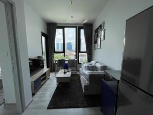 เช่าคอนโดสุขุมวิท อโศก ทองหล่อ : ให้เช่า 1 ห้องนอน ห้องใหม่พร้อมอยู่ เฟอร์ครบ ใกล้บีทีเอสเอกมัย - Rent 1 Bedroom near bts eakkamai