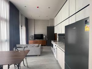 เช่าคอนโดอ่อนนุช อุดมสุข : ให้เช่า 1 ห้องนอน ชั้น 17 ไม่บล็อควิว - Rent 1 Bedroom Unblock view !!