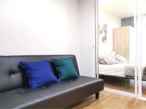 For RentCondoOnnut, Udomsuk : 🔥🔥Hot Deal!🔥🔥 Rent Regent Home Sukhumvit 81, size 28 sq.m., 2nd floor, 1 bedroom, 1 bathroom,, BTS On Nut [Code:A314]
