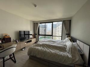 เช่าคอนโดรัชดา ห้วยขวาง : ขาย/ให้เช่า Maestro03 [Pet Friendly] 2 ห้องนอน 2ห้องน้ำ ขนาด 67 ตรม. ห้องมุม ตึก A ชั้น 5
