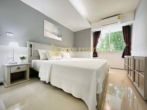 For RentCondoOnnut, Udomsuk : **Pet friendly** Newly renovated 1 bedroom 1 bathroom for Rent at - Waterford Sukhumvit 50 - 1 bed fully furnished