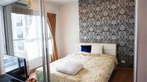 For RentCondoBang kae, Phetkasem : For rent The Parkland Phetkasem  1Bed, size 30 sq.m., Beautiful room, fully furnished.