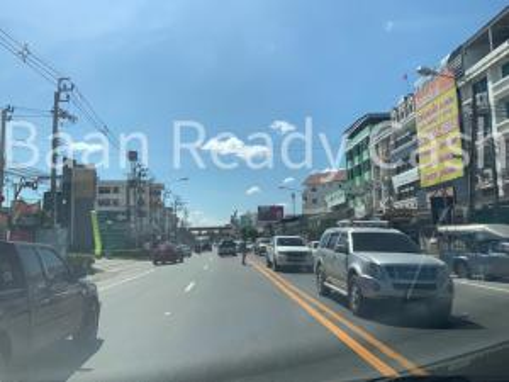 For RentLandBangbuathong, Sainoi : Vacant land for rent, Bang Yai coordinates, located in the community near Bang Muang Municipality Build your own on demand