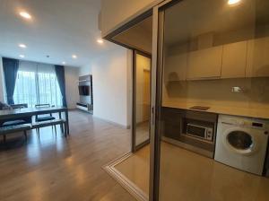 เช่าคอนโดนวมินทร์ รามอินทรา : For rent Chambers Ramintra 2 bed 83 sqm.