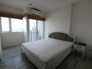 For RentCondoSathorn, Narathiwat : The only room that dares to give this price 2 bedrooms The Key Sathorn-Charoenrat Extra wide space (1 floor, only 1 room) Don't hesitate, come and see.