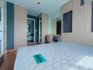 Sale DownCondoHatyai Songkhla : Fully furnished condo, 17th floor, room 1717 plus condo, Hat Yai, 30 meters