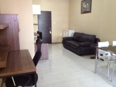 For SaleCondoRama5, Ratchapruek, Bangkruai : Selling at a loss, 1 bedroom condo, Supalai Park, room on the upper floor, good position, cool breeze
