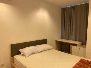 For RentCondoWongwianyai, Charoennakor : Condo for rent, IDEO MOBI Sathorn, 30 sqm., 1 bedroom, 9th floor, beautiful room, fully furnished, with washing machine K2061