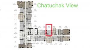 ขายคอนโดลาดพร้าว เซ็นทรัลลาดพร้าว : ขายด่วน !!!! Life ladprao Valley 1 Bed Selling Price : 5,190,000 MB. วิวสวนจตุจักร Call/Line : 0990950009