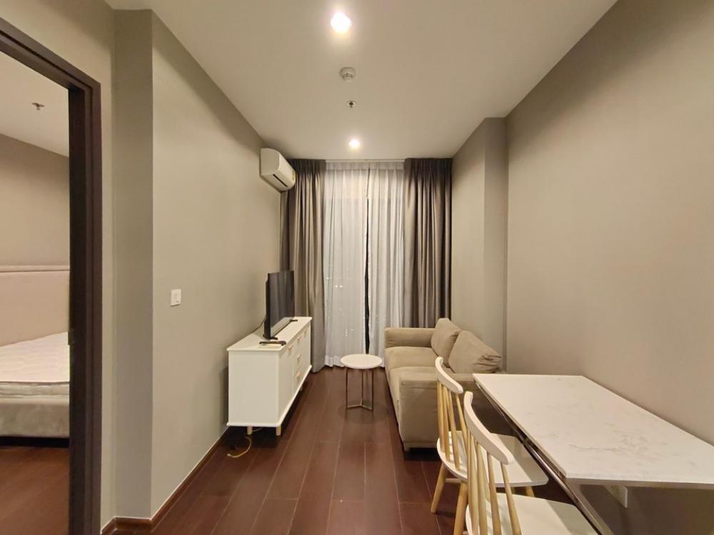 For RentCondoSukhumvit, Asoke, Thonglor : ⭕️ For rent C Ekkamai, luxury condo | beautiful room, city view | ready to move in