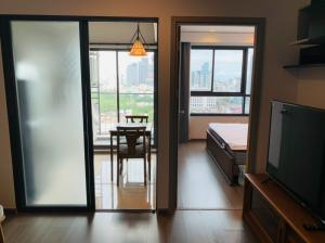 For RentCondoOnnut, Udomsuk : For rent Ideo Sukhumvit 93 1bedroom closed kitchen (Rare Unit) only 11,000 baht.