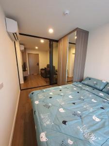เช่าคอนโดนวมินทร์ รามอินทรา : @condorental ให้เช่า The Origin Ramintra 83 ห้องสวย ราคาดี พร้อมเข้าอยู่!!
