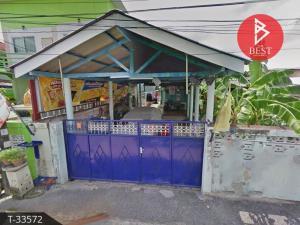For SaleHouseSamrong, Samut Prakan : House for sale 49.0 square wa, Soi Dan Samrong 40, Samrong Nuea, Samut Prakan.