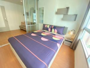 For RentCondoRattanathibet, Sanambinna : @condorental for rent LUMPINI PARK Rattanathibet-Ngamwongwan, beautiful room, good price, ready to move in!!
