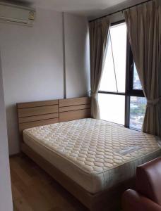 For RentCondoWongwianyai, Charoennakor : For rent Fuse Sathorn-Taksin, 20th floor, beautiful view room, good price, next to BTS Wongwian Yai