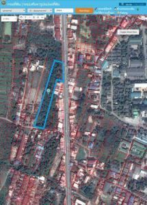 For SaleLandNakhon Sawan : business land Bypass Nakhon Sawan