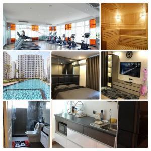 For RentCondoRatchadapisek, Huaikwang, Suttisan : 📌For Rent_For Rent Supalai Wellington Condo2
