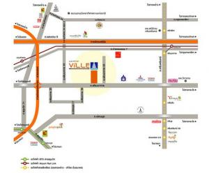For RentCondoPattanakan, Srinakarin : Lumpini Ville Phatthanakan-Srinakarin Price 8,000 baht Make an appointment to see the room, contact via Line Line ID: @easycondo (with @ too)