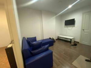 For RentCondoKasetsart, Ratchayothin : 📌 Condo for rent You3 @ Kaset Intersection 7500 baht, fully furnished.