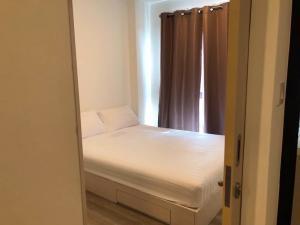 For RentCondoKasetsart, Ratchayothin : Available 1/8/64 for rent 🔥 Condo Kensington Kaset Campus near Kasetsart University, beautiful room, cheap price