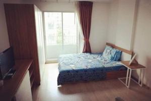 For RentCondoOnnut, Udomsuk : For rent Elio Condo Sukhumvit 64 near bts Punnawithi.