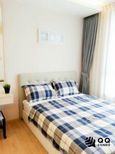 For RentCondoSukhumvit, Asoke, Thonglor : For rent  H Sukhumvit 43 - 1Bed , size 43 sq.m., Beautiful room, fully furnished.