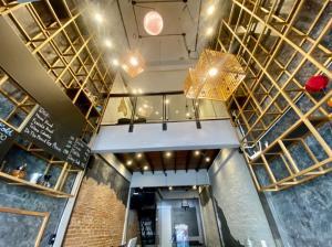 เช่าพื้นที่ขายของ ร้านต่างๆสยาม จุฬา สามย่าน : ปล่อยเช่าตึก ร้านอาหาร คาเฟ่ co-working space โรงเรียนกวดวิชา ออฟฟิศ