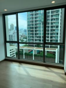 For RentCondoSukhumvit, Asoke, Thonglor : Urgent rent, unplugged room, cheapest on the web, clear and comfortable, Supalai Oriental Condo, Sukhumvit 39