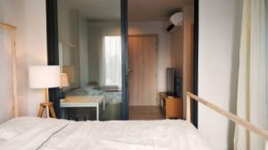 For RentCondoWitthayu,Ploenchit  ,Langsuan : Urgent rent, loose room, high floor, beautiful decoration, ready to move in, Condo Life One Wireless