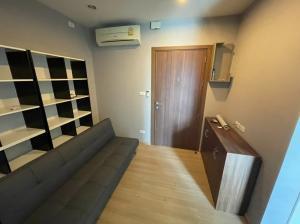 For RentCondoChengwatana, Muangthong : W0173# Condo for rent The Base Chaengwattana (The Base Chaengwattana), size 26 sq.m.