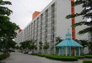 For SaleCondoRama9, RCA, Petchaburi : ขาย/เช่า คอนโด ที่ไอ-เฮาส์ พระราม9-เอกมัย 12,000บาทต่อเดือน