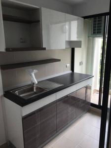 For SaleCondoKasetsart, Ratchayothin : BS244 Condo for sale, studio room, 4th floor, Supalai City Resort project, Ratchayothin-Phaholyothin 32, near BTS Senanikom, Chatuchak District