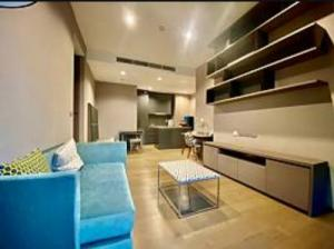 For SaleCondoSathorn, Narathiwat : Sell / rent luxury condo The Diplomat Sathorn 2 bedrooms 2 bathrooms
