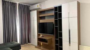 เช่าคอนโดพระราม 9 เพชรบุรีตัดใหม่ : For Rent!!! ด่วน 2 Bed ศุภาลัยเวอรันดา พระราม 9 มีหลายห้องให้เลือก แบบ 2 ห้องนอน พร้อมเฟอร์ Built in ชั้นสูง วิวสวย