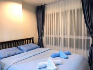 For SaleCondoRattanathibet, Sanambinna : MAC-S48 Condo for sale Lumpini Rattanathibet-Ngamwongwan 1,450,000 fully furnished.