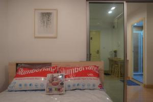 เช่าคอนโดเกษตรศาสตร์ รัชโยธิน : You2 Condo - 1 ห้องนอน 1 ห้องน้ำ ขนาด 28 ตรม ชั้น 3 ได้โปรด @ 0631645447