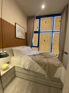 เช่าคอนโดอ่อนนุช อุดมสุข : ให้เช่า 1 ห้องนอน ตกแต่งดีพร้อมอยู่ มีว่าง 3 ห้องนะคะ - Rent 1 Bedroom fully furnished !!