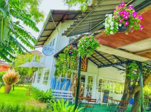 เซ้งพื้นที่ขายของ ร้านต่างๆบางใหญ่ บางบัวทอง ไทรน้อย : เซ้งร้านคาเฟ่ร้านกาแฟในสวน
