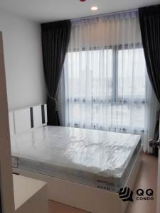 For RentCondoSukhumvit, Asoke, Thonglor : For rent  The Tree Sukhumvit 71-Ekamai  - 1Bed , size 28 sq.m., Beautiful room, fully furnished.