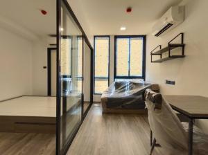 ขายคอนโดอารีย์ อนุสาวรีย์ : NEW ROOM! 🔥 For Sale Na Veera Phahol-Ari / 1 Bedroom 1 Bathroom / 22.96 Sq.m. Beautiful decoration and READY TO MOVE!!!! 🔥
