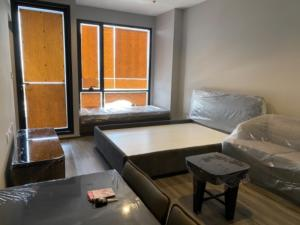 For SaleCondoRatchathewi,Phayathai : Studio room 30.5 square meters, 19th floor, price 4,700,000