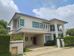 For SaleHousePinklao, Charansanitwong : HP-6360030 ขายบ้านเดี่ยวบางกอก บูเลอวาร์ด สาทร-ปิ่นเกล้า 2