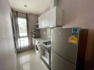 For RentCondoRatchadapisek, Huaikwang, Suttisan : Condo for rent, Centric Ratchada-Huay Kwang [Centric Ratchada-Huai Khwang]
