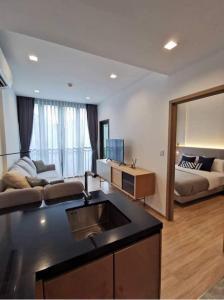 For RentCondoOnnut, Udomsuk : kawa HAUS 1 bed Building c