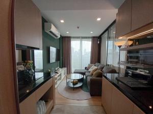 For RentCondoOnnut, Udomsuk : kawa HAUS for rent. 1 bed 7 floor.
