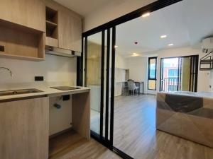 ขายคอนโดอารีย์ อนุสาวรีย์ : 🔥 HOT ITEM! 🔥 For Sale Na Veera Phahol-Ari / 1 Bedroom 1 Bathroom / 29.09 Sq.m. Fully furnished and READY TO MOVE IN!!!!