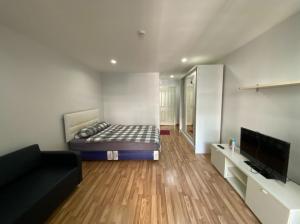 For SaleCondoOnnut, Udomsuk : Room for sale, 31 sqm., price 1.50 million baht, Regent Home 19, Sukhumvit 93 Road, Building A, 6th floor, very beautiful room!!!