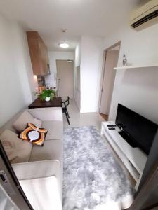 For RentCondoOnnut, Udomsuk : For rent, beautiful room, 31 sq.m., 15th floor (For Rent Ideo Mix 103 Floor 15 Size 31 Sq.m)